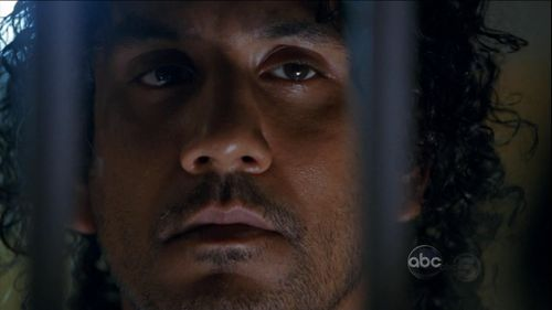 Sayid Jail